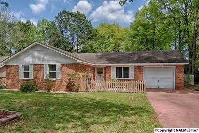 1408 Brownstone Avenue, Decatur, AL 35603 - #: 1092508