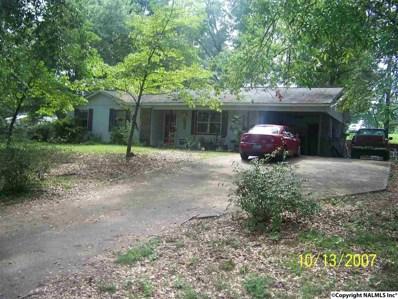 395 Mallard Lane, Scottsboro, AL 35769 - #: 1092510