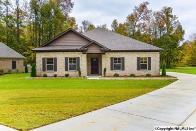 122 Fawn Brook Drive, Hazel Green, AL 35750 - #: 1092582
