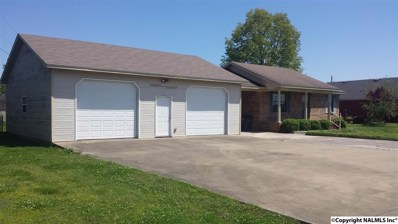 128 Tana Avenue, Courtland, AL 35618 - #: 1092597