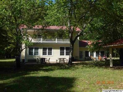 705 County Road 102, Cedar Bluff, AL 35959 - #: 1092709