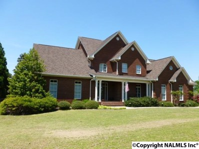 4494 Georgia Mountain Road, Guntersville, AL 35976 - #: 1092865