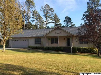 137 Mosely Road, Piedmont, AL 36272 - #: 1092920