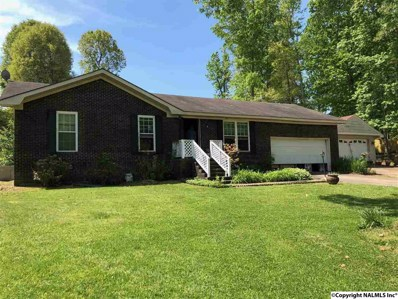 277 Greenwood Avenue, Boaz, AL 35957 - #: 1092995