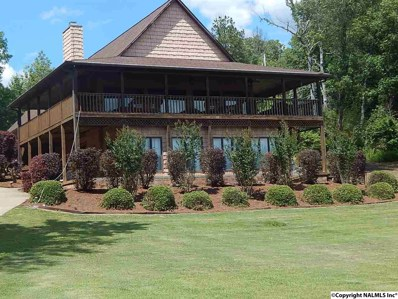 468 County Road 707, Cedar Bluff, AL 35959 - #: 1093177