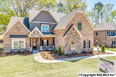 10 Willow Lake Circles, Huntsville, AL 35824 - #: 1093216