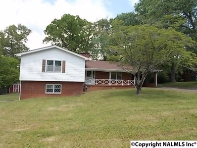 403 Van Buren Street, Scottsboro, AL 35768 - #: 1093274