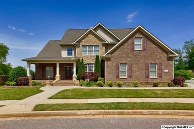 3 Holly Park Blvd, Huntsville, AL 35824 - #: 1093297