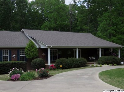 185 Bella Vista Drive, Scottsboro, AL 35768 - #: 1093305