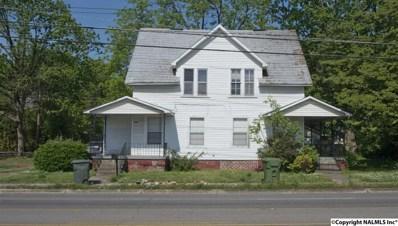3614 Triana Blvd, Huntsville, AL 35805 - #: 1093388