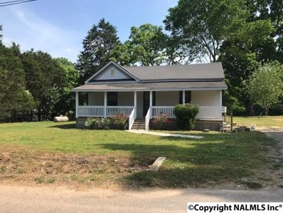 386 Hammond Street, Valley Head, AL 35989 - #: 1093554