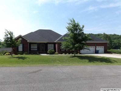 140 Buckskin Drive, Guntersville, AL 35976 - #: 1093603