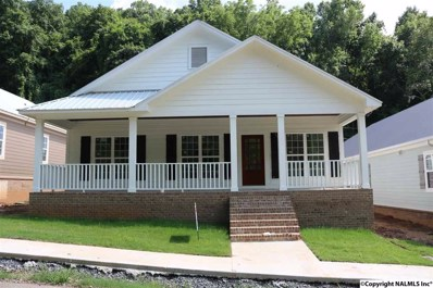 1521 Patterson Street, Guntersville, AL 35976 - #: 1093739