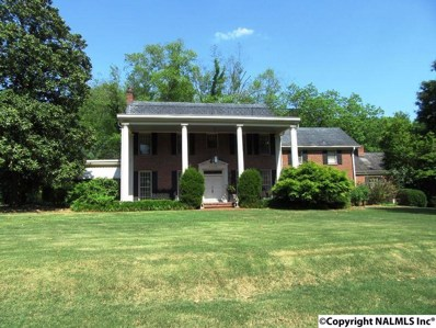 2206 Country Club Road, Decatur, AL 35601 - #: 1093804