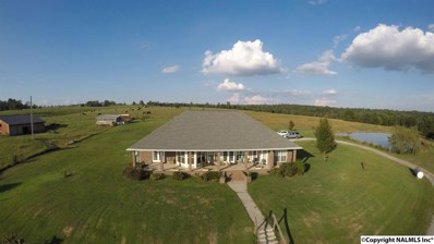 64 County Road 452, Section, AL 35771 - MLS#: 1093917