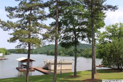 660 County Road 401, Cedar Bluff, AL 35959 - #: 1093955