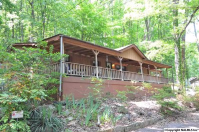 335 Tanglewood Lane, Scottsboro, AL 35769 - #: 1093976