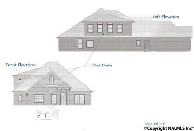 17016 Bright Water Lane, Huntsville, AL 35803 - #: 1094011