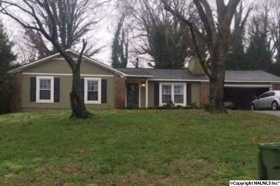 4703 Ardmore Drive, Huntsville, AL 35816 - #: 1094110