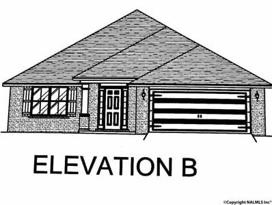 2452 Bell Manor Drive, Huntsville, AL 35803 - #: 1094220