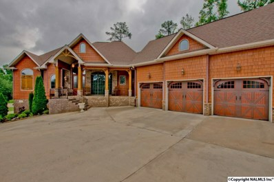 439 Sam Thomas Road, Harvest, AL 35749 - #: 1094845
