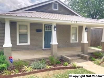 414 Oshaughnessy Avenue, Huntsville, AL 35801 - #: 1094858