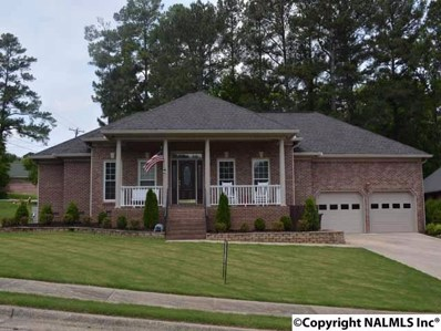 3317 Cedarhurst Drive, Decatur, AL 35603 - #: 1094934