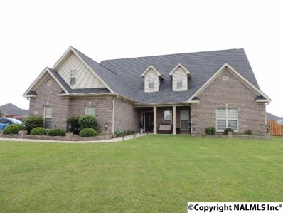 341 Weatherford Drive, Madison, AL 35757 - #: 1094991