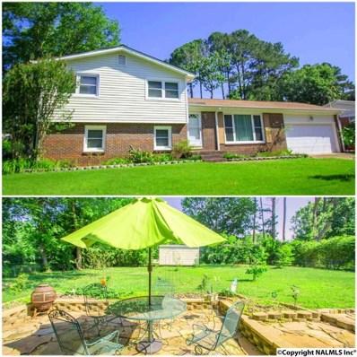 2013 Woodmore Drive, Huntsville, AL 35803 - #: 1094999