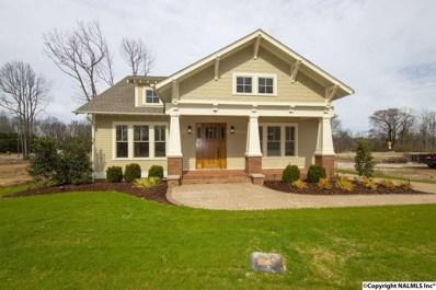 7 Georgetta, Huntsville, AL 35801 - #: 1095008