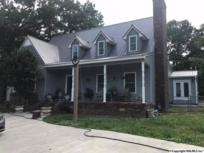 150 Debbie Drive, Guntersville, AL 35976 - #: 1095036