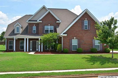 112 Hawks Nest Drive, Madison, AL 35757 - #: 1095064