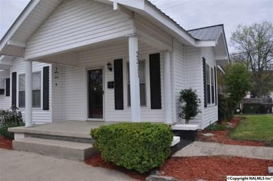 2311 Loveless Street, Guntersville, AL 35976 - #: 1095080
