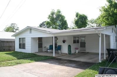 1108 Sanders Avenue NE, Fort Payne, AL 35967 - #: 1095095