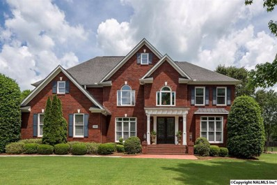 3004 Summit View Circle, Brownsboro, AL 35741 - #: 1095111