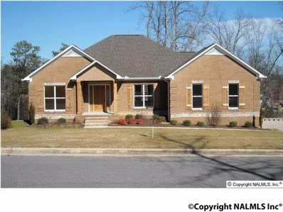 137 Eagle Ridge Drive, Guntersville, AL 35976 - #: 1095130