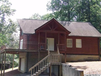 583 Tanglewood Lane, Scottsboro, AL 35976 - #: 1095133