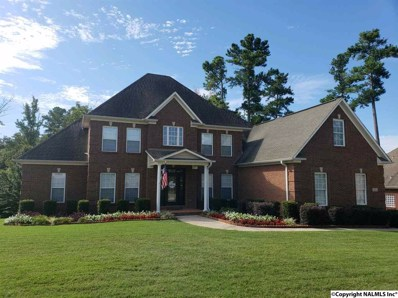 217 Riverwalk Trail, New Market, AL 35761 - #: 1095149