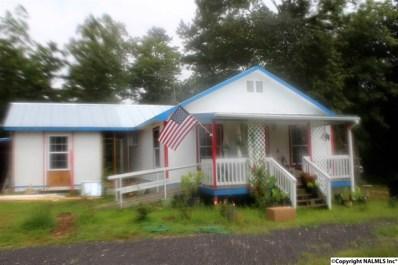 820 County Road 814, Flat Rock, AL 35966 - #: 1095188