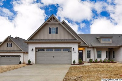 706 Rivulet Drive SW, Huntsville, AL 35824 - #: 1095190