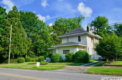 850 Walnut Street, Gadsden, AL 35901 - #: 1095207