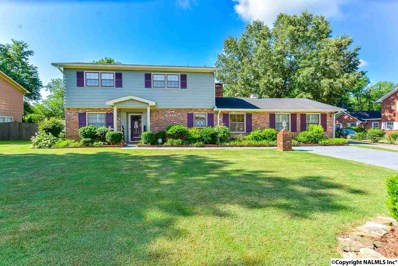 2607 13TH Street, Decatur, AL 35601 - #: 1095218
