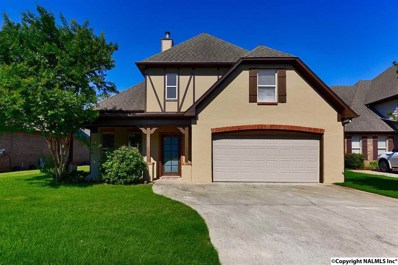 132 Arbor Hill Lane, Huntsville, AL 35824 - #: 1095220