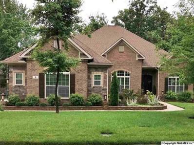 8 Bluff View Drive, Huntsville, AL 35803 - #: 1095239