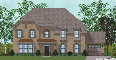 7059 Pale Dawn Place, Owens Cross Roads, AL 35763 - #: 1095314