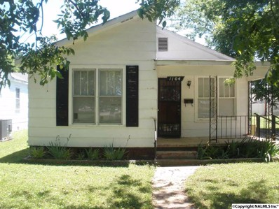 1104 7TH Avenue SE, Decatur, AL 35601 - #: 1095403