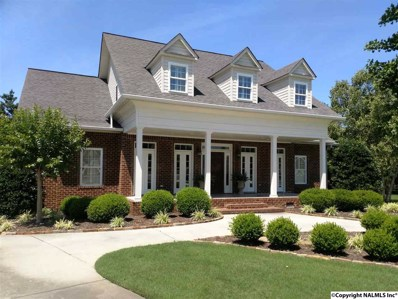 33 Croft Drive, Scottsboro, AL 35768 - #: 1095463