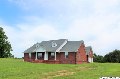 2344 County Road 192, Crossville, AL 35962 - #: 1095473