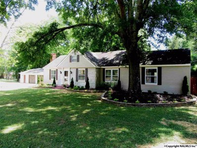 1607 Stratford Road, Decatur, AL 35601 - #: 1095475