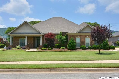 7406 Parktrace Lane, Owens Cross Roads, AL 35763 - #: 1095503